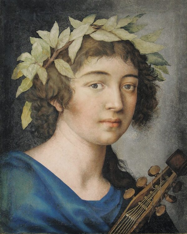 Giovanna Garzoni