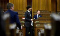 Liberals Push Forward With COVID-19 Bill Despite Likely Impasse