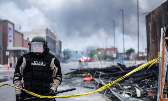 10 Charged in Connection With Looting of Milwaukee Stores During Riots
