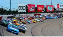 Motor Racing: NASCAR to Allow Limited Spectators at Select Races