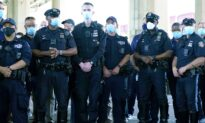 'Stop Treating Us Like Animals And Thugs': NY Police Union Boss Demands Respect For Police