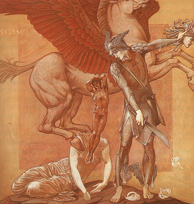 The_Birth_of_Pegasus_and_Chry