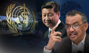 China Insider: Internal WHO Documents Reveal the CCP's Delay Worsened the Pandemic by 200 Times