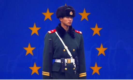 EU Accuses China, Russia of Running COVID-19 'Disinformation Campaigns'