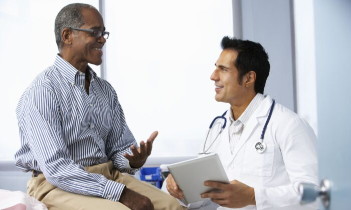 Some family physicians are converting their practices to more lucrative, fee upfront, payment models. (Monkey Business Images/Shutterstock)