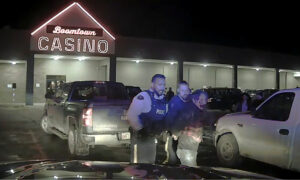 Alberta RCMP Dashcam Video Shows an Agitated Chief Adam as Confrontation Escalates