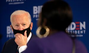 Facebook Rejects Biden's Request to Censor Political Speech