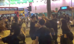 China in Focus (June 12): Epoch Times Staffer Attacked in Hong Kong