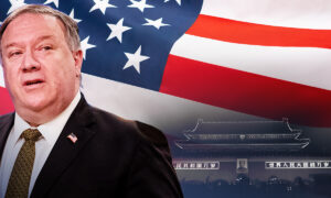 China Insider: Secretary of State Mike Pompeo Slams CCP for Exploiting Floyd's Death