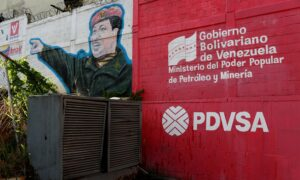 Venezuela's Oil Exports Plummet as Shipping Contracts Get Suspended