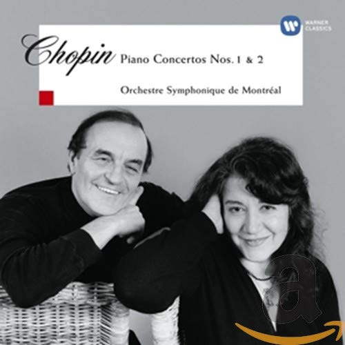 Martha Argerich-Chopin