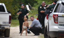 Missing Toddler With Autism Found a Mile Away From Home, Family Dogs Kept Him Safe