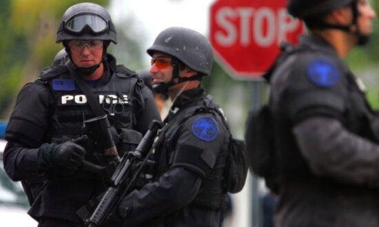 Entire Florida SWAT Team Resigns From Unit Over 'Political Climate'