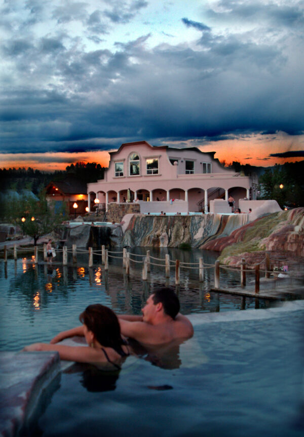 The Springs Resort