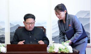 South Korea Holds Emergency Meeting After Kim Jong Un's Sister's Threats