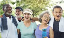 Keeping Good Health in Your Elder Years