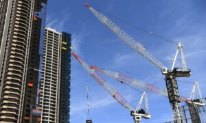 NSW Treasurer to Issue Warning on Economy