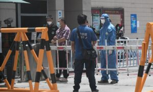 Beijing City Releases Inconsistent Data on New Virus Infections as Outbreak Worsens