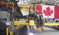 Canada's Shipbuilding Rocked by Yet Another Cost Increase