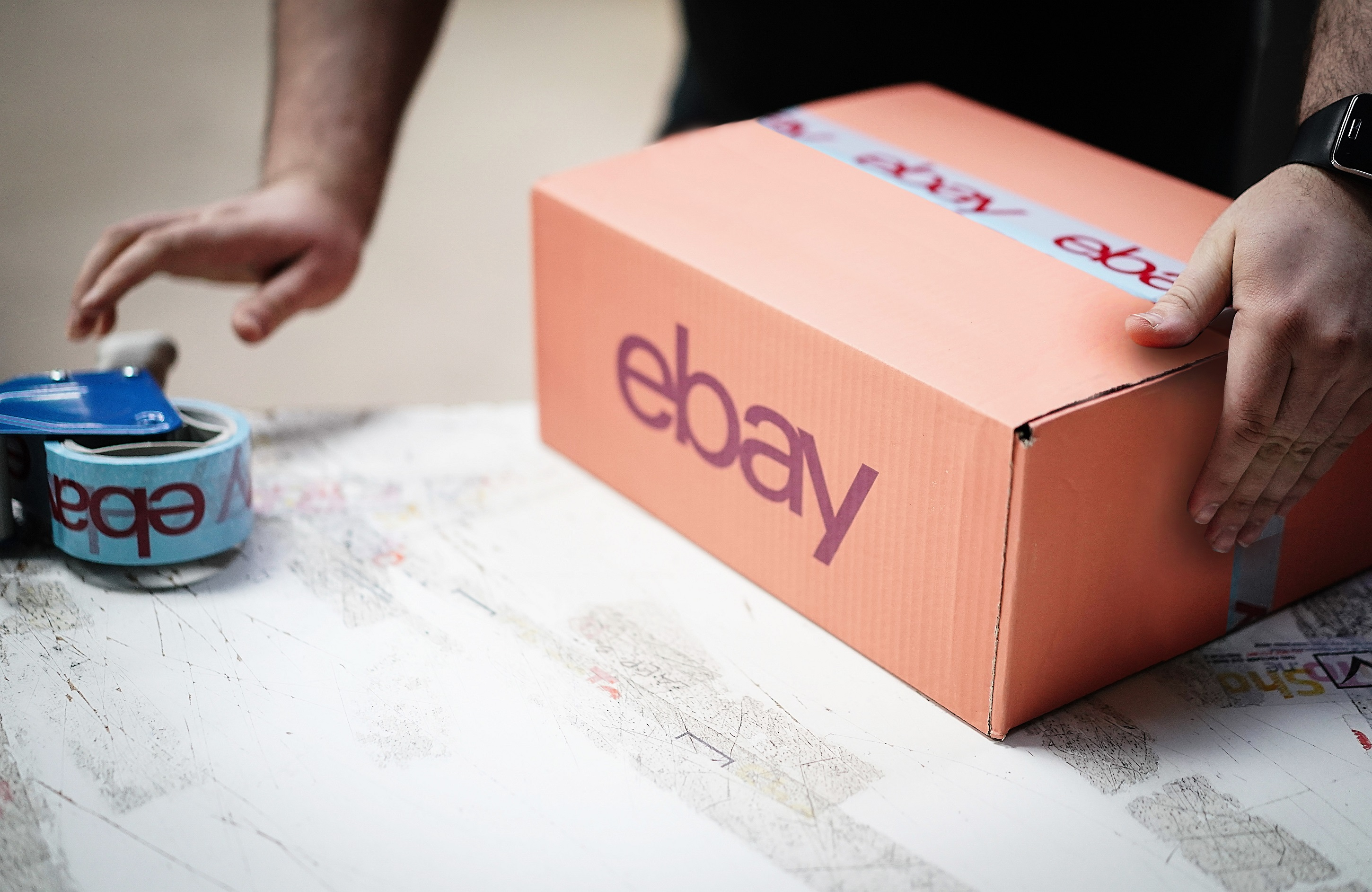 Former Ebay Employees Charged With Sending Threats Disturbing Deliveries