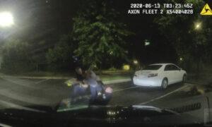 Atlanta DA Mulls Murder Charges Against Officer in Rayshard Brooks Shooting