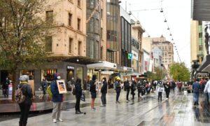 'Protect Australia, Free Hong Kong:' Peaceful Protest Marks Anniversary of Hong Kong Pro-Democracy Movement in Adelaide