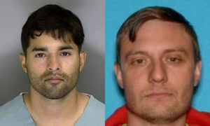 Two Charged in Murder of Federal Officer During Riots