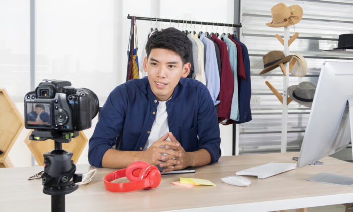 This summer could be a good time for teens to turn their interests into an entrepreneurial venture. (shop_py/Shutterstock)