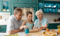 8 Ways to Support Your Grandchildren's Homeschool