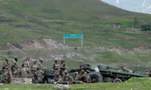 India, China Troops Clash at Himalayan Border, With 20 Indian Soldiers Dead