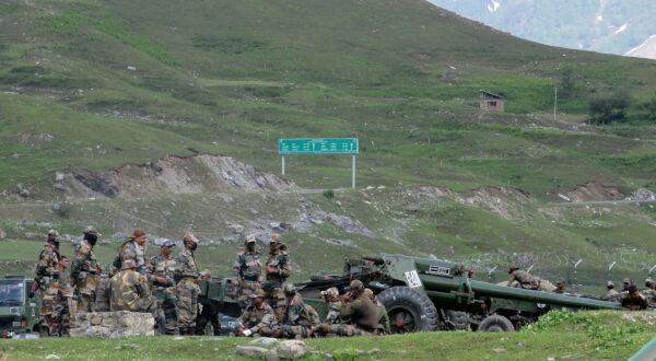 india china conflict