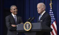 Obama Raises $7.6 Million at Fundraiser for Bidens Campaign