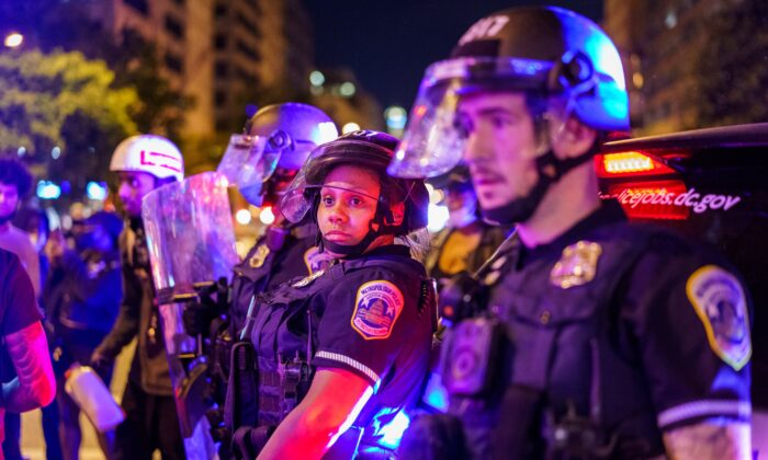 Police are facing criticism and tension that require a new look at important skills. (bgrocker/Shutterstock)