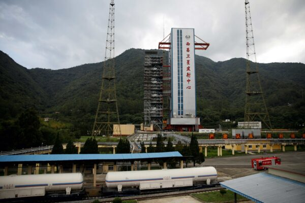 Beidou-3 satellite failed launch