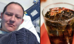 Mom With Aspartame Allergy Claims Diet Soda Caused 3-Day Coma: 'That Mistake Could Be Fatal'