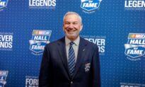 Dale Jarrett Announces COVID-19 Diagnosis During TV Show