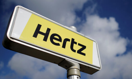 US SEC Has Problems With Car Rental Firm Hertz Selling New Shares: CNBC
