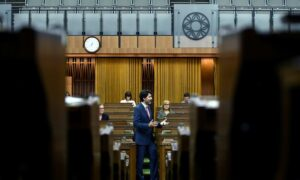 NDP Support for Spending Bill Assures No Election in Midst of Pandemic