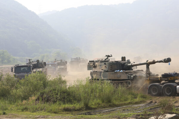 Koreas-Tensions-4