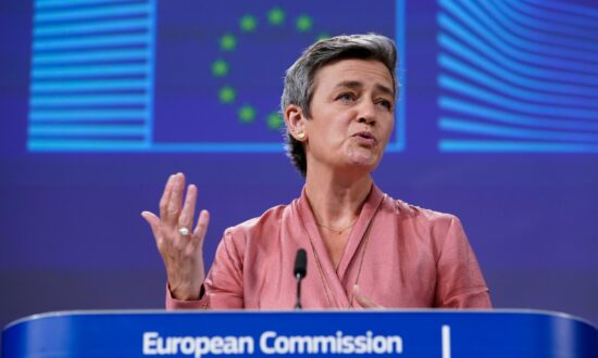 EU Seeks to Rein in Competition From Foreign Rivals