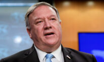 Pompeo Says Way US Treats Hong Kong Depends on How China Does