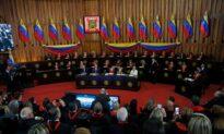 Venezuela Court Orders Takeover of 2 Major Political Parties