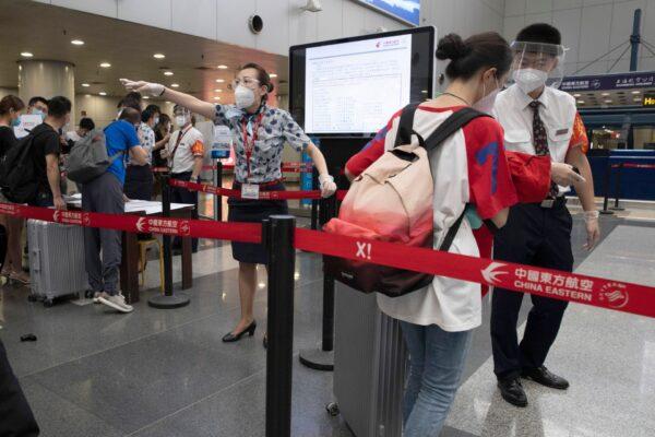 airport-virus-China