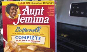 Quaker Foods Renaming 'Aunt Jemima' Brand