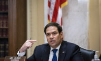 Rubio Asks If MLB Commissioner Will Give Up Georgia Golf Club Membership