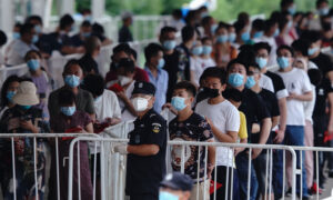 Beijing Residents Worried Mass Testing Might Be Grounds for New Virus Outbreak
