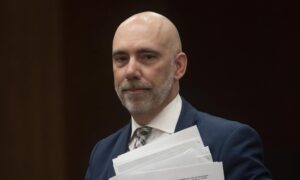 Canada's Budget Watchdog Says Deficit Could Hit $256 Billion