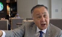 Hong Kong Businessman Aims to Topple Chinese Communist Party With Congress, RICO, and US Courts
