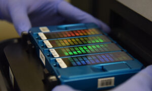 Beijing Building Sweeping DNA Database in Violation of Human Rights: Australian Think Tank