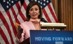 House Democrats Set to Pass $1.5 Trillion Infrastructure Package